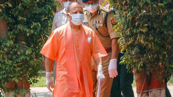 Uttar Pradesh CM Yogi Adityanath on a 2-day visit to Delhi, likely to discuss poll strategy with key BJP leaders