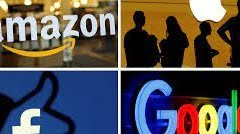 Apple, Google, Amazon, Other Tech Giants may have to pay higher taxes as G7 Nations Reach Landmark Deal/therealityhunt.live