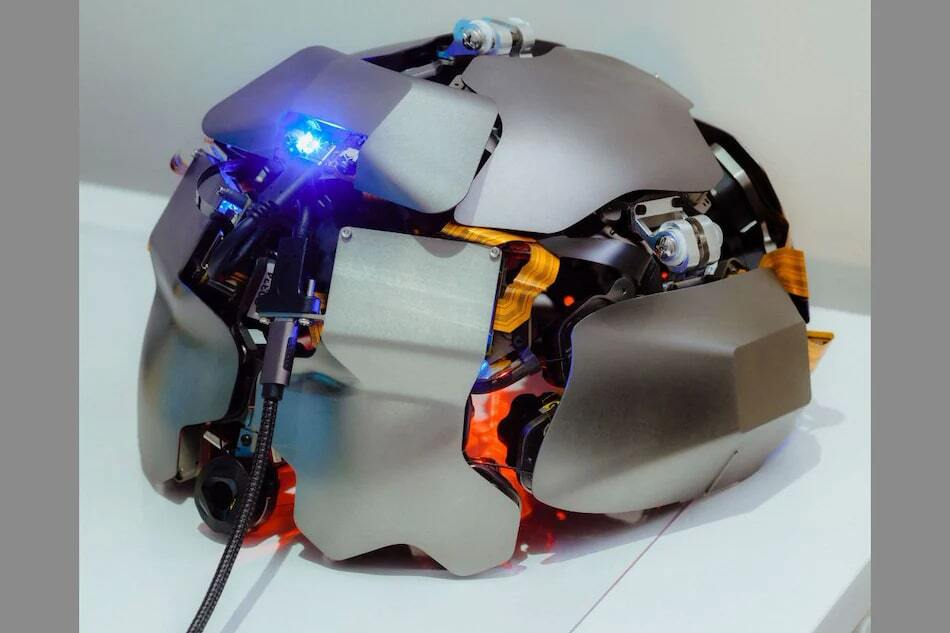 Kernel Helmet Wanted to Learn Human Mind Begins Shipping $ 50,000 US/therealityhunt.live