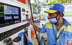 Petrol and Diesel prices increased 63 times this year, the govt earned Rs 3.34 Lakh Cr