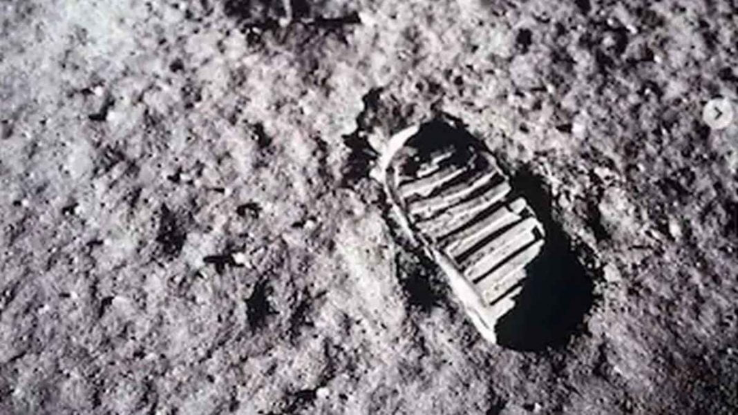 Apollo 11 Mission Completes 52 Years: NASA Shows Image of Neil Armstrong's Left Moon/therealityhunt.live