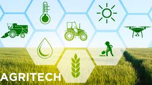 Agritech - the realityhuntnews