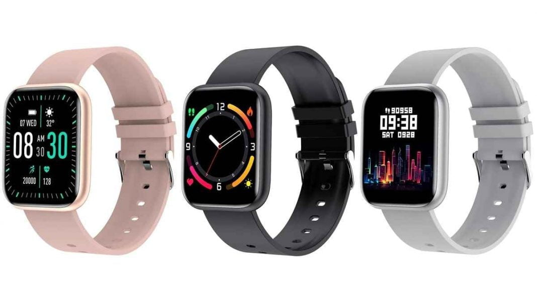 Fire-Boltt Ninja Budget Smartwatch With Touch Screen, SpO2 Tracking Presented in India: Price, Details/therealityhunt.live