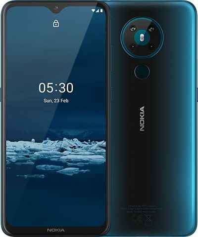 Nokia 5.3 Getting Updated to Android 11 Finally; It brings improvements to notifications, updates Patch Security/therealityhunt.live