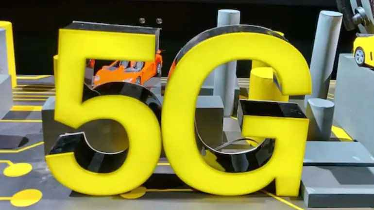 5G display auctions in India are likely to take place in February 2022/therealityhunt.live