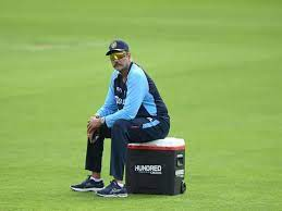 Ravi Shastri To Resign After T20 World Cup 2021?