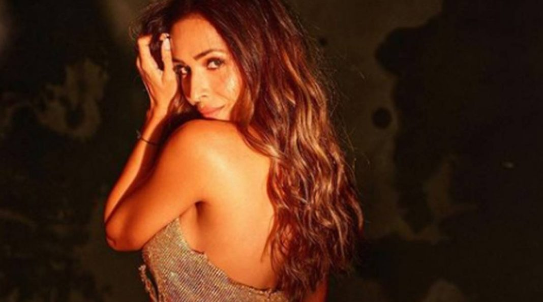Malaika Arora wows in recent pictures; check them out