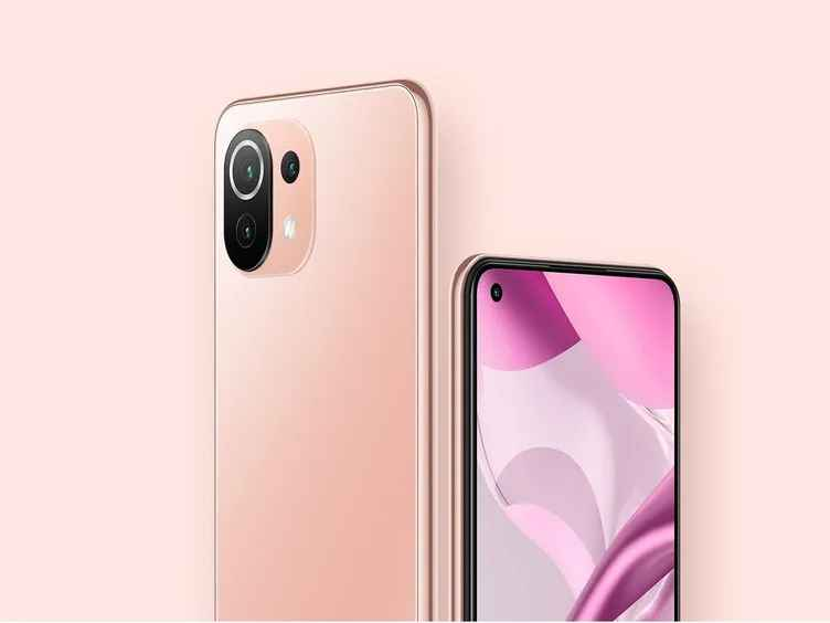 The launch of Xiaomi 11 Lite 5G AND India is set for this day; specs, features and prices/therealityhunt.live