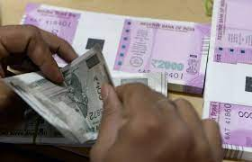 India's economy set to grow 9.5% this year and 8.5% in 2022: IMF