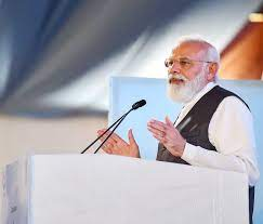 PM Modi launches Indian Space Association and shares four pillars of space sector reforms
