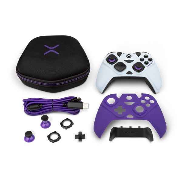Victrix unveils Xbox fast 'world speed' controller and Gambit Wireless Headset/therealityhunt.live