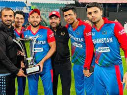 Will Afghanistan play the T20 World Cup? Here's what the ICC said